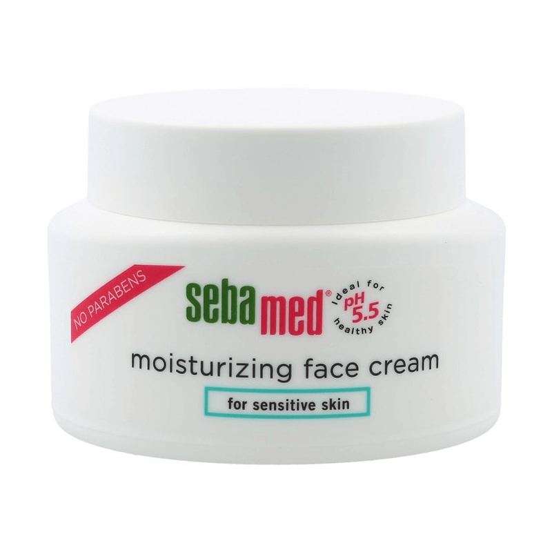 Sebamed Moisturizing Face Cream