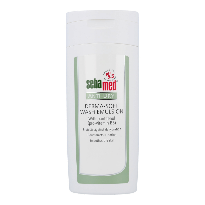 Sebamed Anti Dry Wash Emulsion